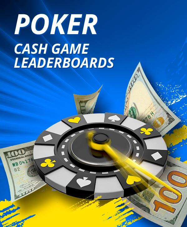 Poker Mission Rewards