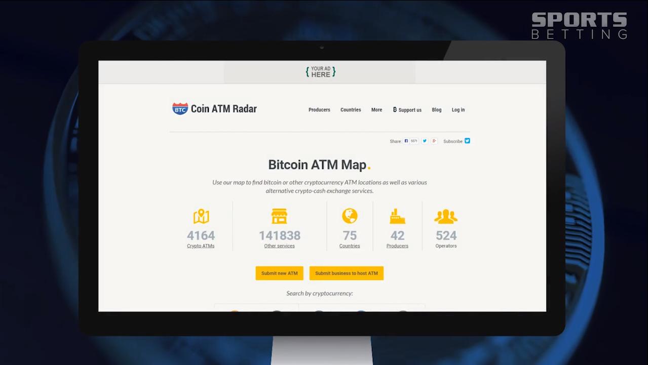 sports betting deposit bitcoin